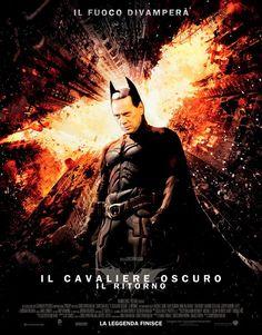 Il ritorno del cavaliere oscuro (non quello di Gotham City)