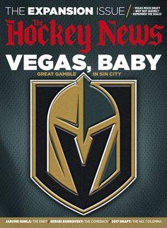 Golden Knights Logo, Golden Knights Hockey, Vegas Golden Knights, Hockey News, Pdf Magazines, Sin City, Volkswagen Logo, Sports Illustrated, Buick Logo