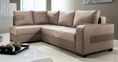 Rohová sedací souprava Mild (BK+2FBA) ,,Mega akce,, Furniture, Home Decor, Sectional Couch, Decor