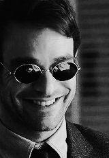 Matt Murdock. #Daredevil #Netflix