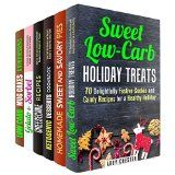 Low Carb Treats Box Set (6 in 1): Mouthwatering Cookies, Candies, Pies, Cheesecakes, Mug Cakes and Gelato Recipes Made Low Carb (Low Carb Desserts & Mug Cakes) - http://howtomakeastorageshed.com/articles/low-carb-treats-box-set-6-in-1-mouthwatering-cookies-candies-pies-cheesecakes-mug-cakes-and-gelato-recipes-made-low-carb-low-carb-desserts-mug-cakes/