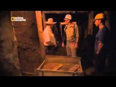 Expediente X  Las piramides Bosnias 1