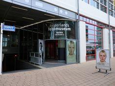 Nederlands Fotomuseum vanaf 24 augustus gesloten - Uitagenda Rotterdam