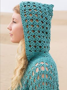 ANNIE'S SIGNATURE DESIGNS: Miramar Tee Crochet Pattern
