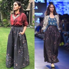 Anarkali, Lehenga, Saree, Indian Party Wear, Indian Wear, Plazzo Pants, Western Outfits Women, Girl Outfits, Casual Outfits