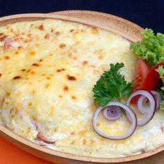 12+1 olcsó vacsora virsliből | Mindmegette.hu Hummus, Main Dishes, Pizza, Lunch, Ethnic Recipes, Food, Main Course Dishes, Entrees, Eat Lunch