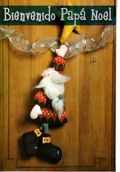 Mimin Dolls: Karácsonyi babák