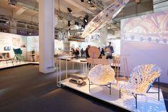 Polish Design, veduta della mostra, Superdesign show 2017