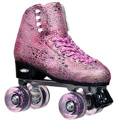 Special Offers - Epic Skates 2016 Epic Sparkle 6 High-Top Quad Roller Skates Pink - In stock & Free Shipping. You can save more money! Check It (January 06 2017 at 02:16PM) >> http://rcairplaneusa.net/epic-skates-2016-epic-sparkle-6-high-top-quad-roller-skates-pink/