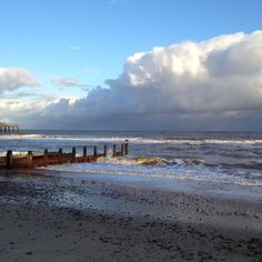 A Suffolk beach Suffolk Coast, English Countryside, Embedded Image Permalink, England, Beach, Places, Water, Outdoor, Beautiful