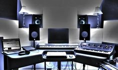 Pictures of Your Studio