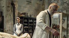 """""""Charité"""": Diese Krankenhausserie schreibt Geschichte   HÖRZU Tv Series, History, Movies, Medical Drama, Season 3, Historia, Films, Cinema, Movie"""