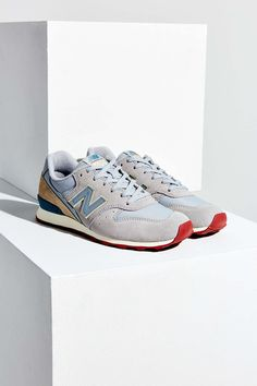 newest 935cd 3122c New Balance 696 Capsule Running Sneaker