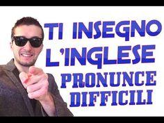 PRONUNCIA DI EAR, YEAR, HEAR, HERE, - LEZIONE  9 - YouTube
