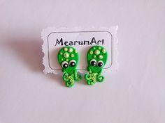 Chobotničky zelené