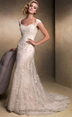 Maggie Sottero wedding dresses www.finditforweddings.com