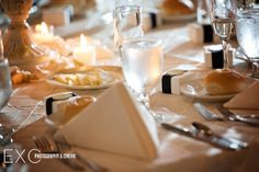 Table set at Woodlands at the Greens  Captured by EXO Photography www.exophotography.com