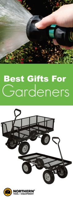 Top Rated gardening tools chosen by our customers! Give useful gardening equipment this Holiday Season.