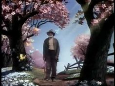 Song of the South - the one Disney movie that Americans will NEVER see. I own it on DVD though. :D