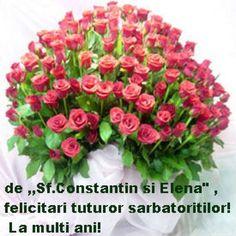 givemeafive-eletal: BLOGUL DE ȘTIRI HD - La mulți ani de ziua Sfințilo... Floral Wreath, Wreaths, Blog, Home Decor, Floral Crown, Decoration Home, Door Wreaths, Room Decor, Blogging