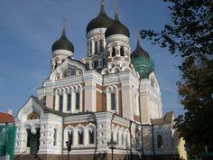 Tallinn, so wonderful.