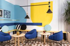 Hôtel à thème |MilK decoration