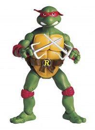 Teenage Mutant Ninja Turtles Classic Collection Raphael #TMNT