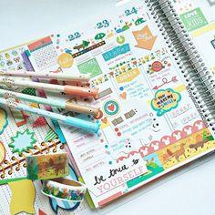 Planner, organização