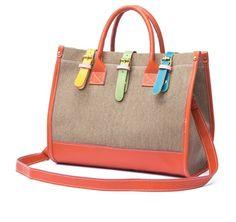 designer canvas tote bags - Google Search