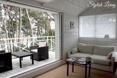 Wohnzimmer   Balkon Schlafzimmer La Villa bel Ange