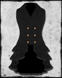 3ffe2a1ff47 Women s Waistcoat from Spin Doctor Waistcoat Designs