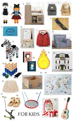 Elements of Style Blog | Gift Guides 2017: For Kids, Tweens and Teens and Pets | http://www.elementsofstyleblog.com