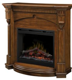 Dimplex Blythe Electric Fireplace Dfp26l 1337eh Home Depot