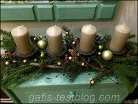 °~• gafi's-Testblog  •~°: Highlights of the Week - Advent 2016