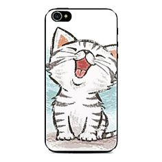 'American Shorthair happy' iPhone Case by Toru Sanogawa Iphone 6, Iphone Skins, Iphone Cases, Happy Kitten, American Shorthair Cat, Cheap Iphones, Animal Sketches, Fashion Painting, Buy A Cat