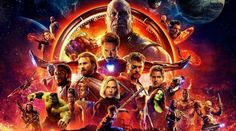 Five Issues for The MCU Until Avengers 4 – Ian Thomas Malone