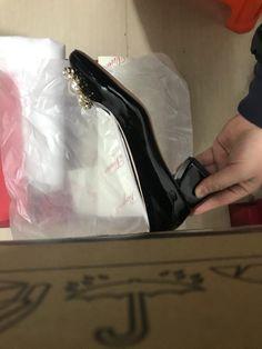 Roger Vivier Shoes, Lunch Box, Bento Box