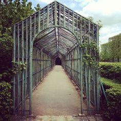 Versailles Garden France