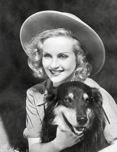 Old Hollywood, Mon Amour Carole Lombard Old Hollywood Movies, Old Hollywood Stars, Old Hollywood Glamour, Golden Age Of Hollywood, Vintage Hollywood, Classic Hollywood, Carole Lombard, Classic Actresses, Actors & Actresses