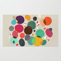 Popular Abstract Area & Throw Rugs | Page 13 of 80 | Society6