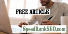 Articles, Free
