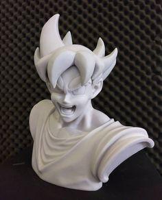 #Goku só observando você que ainda não se inscreveu no Workshop GRATUITO DE GRAÇA FREE que está no link da bio da @claytrixstudio. Ou pode usar o  claytrix.me/workshop  . @sfxatlas #Escultura #OilClay #Claytrix #IgorGosling #Resimarmore #RicardoJunqueira #Modelagem #Toy #Art #Design #DesignerToy #sculpt #sculpture #characterartist #actionfigures #DragonBall #Anime #figurativeart #workshop #studio #comics #ccxp #SãoClaymente