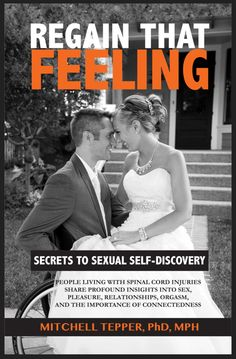 Sexual Self-Discovery - discount for NM readers at bottom of article!