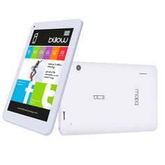 If you're passionate about IT and electronics, like being up to date on technology and don't miss even the slightest details, buy Tablet Billow IPS Quad Core 8 GB White at an unbeatable price. Quad, Wi Fi, Memoria Ram, Tablet 7, Casual Trainers, My Little Pony, Core, Product Description, Mobile Phones
