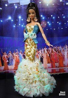 Barbie - Ninimomo on Pinterest | Barbie Miss, Barbie and Barbie Dolls
