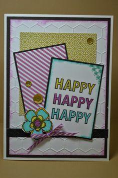 Living, Loving, Laughing 4 Life: So Happy, Happy, Happy!