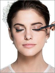 Makeup Lesson - Bridal Beauty