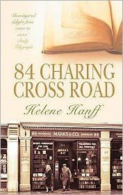 It all began with a letter inquiring about second-hand books, written by Helene Hanff in New York, and posted to a bookshop at 84, Charing Cross Road in London. As Helene's sarcastic and witty letters are responded to by the stodgy and proper Frank Doel of 84, Charing Cross Road, a relationship blossoms into a warm, charming, feisty love affair.