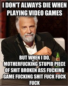 Hah ha. Seriously though, Tekken cheats.