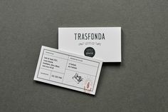 Brand Identity for T